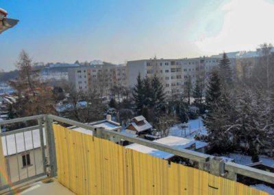 Ausblick Balkon-900807