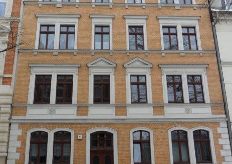 2-Raumwohnung in der Innenstadt Zeitz
