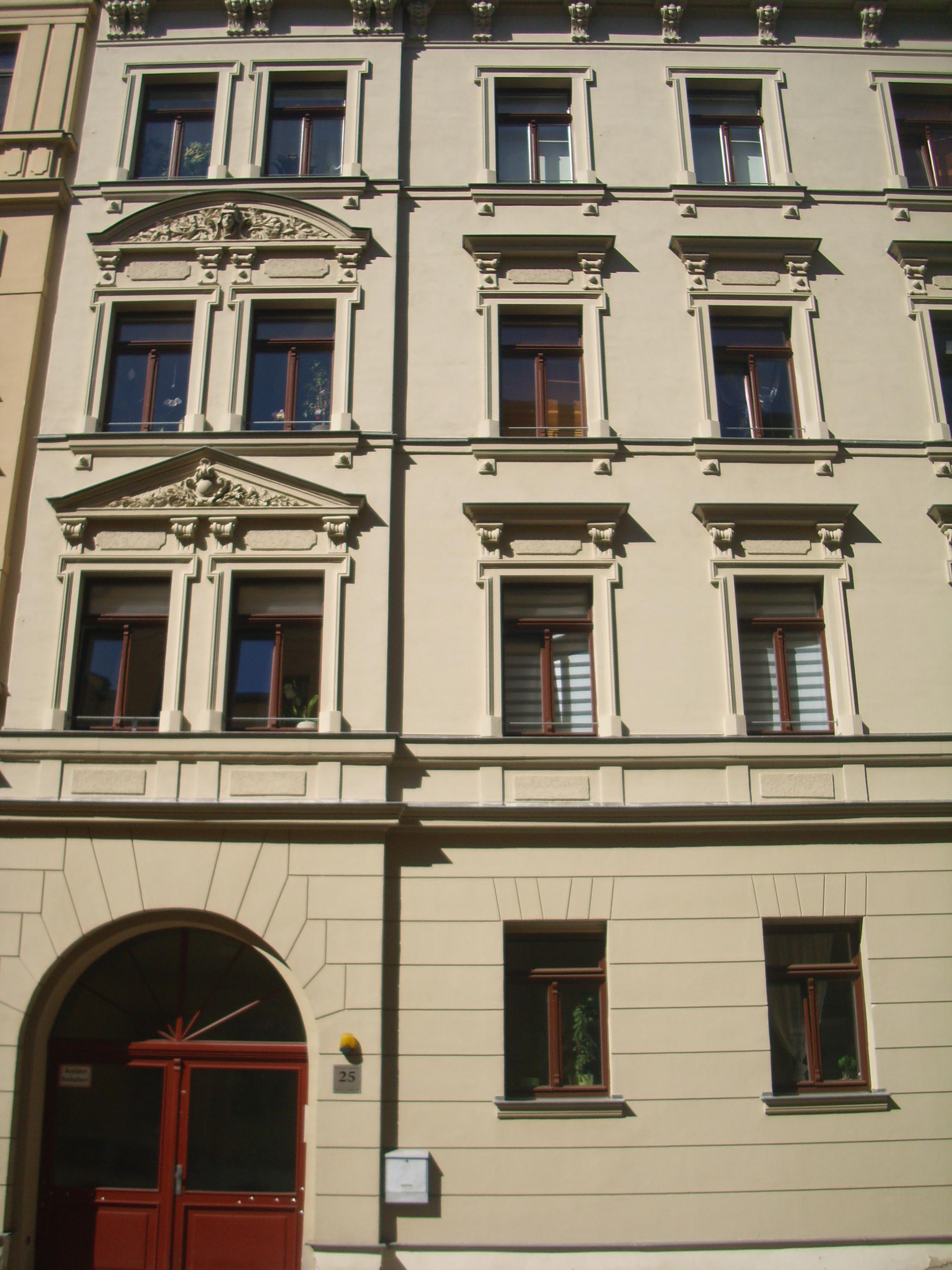 2-Raumwohnung Giebichenstein in Halle
