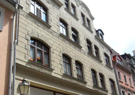 3-Raumwohnung Innenstadt Zeitz