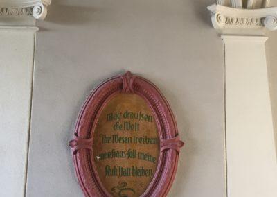 1042 Detail Eingang